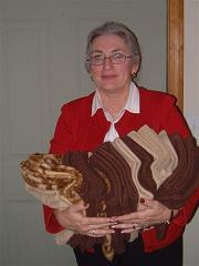 Founder, Mary Skelton